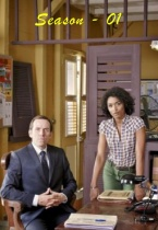 Death in Paradise saison 1